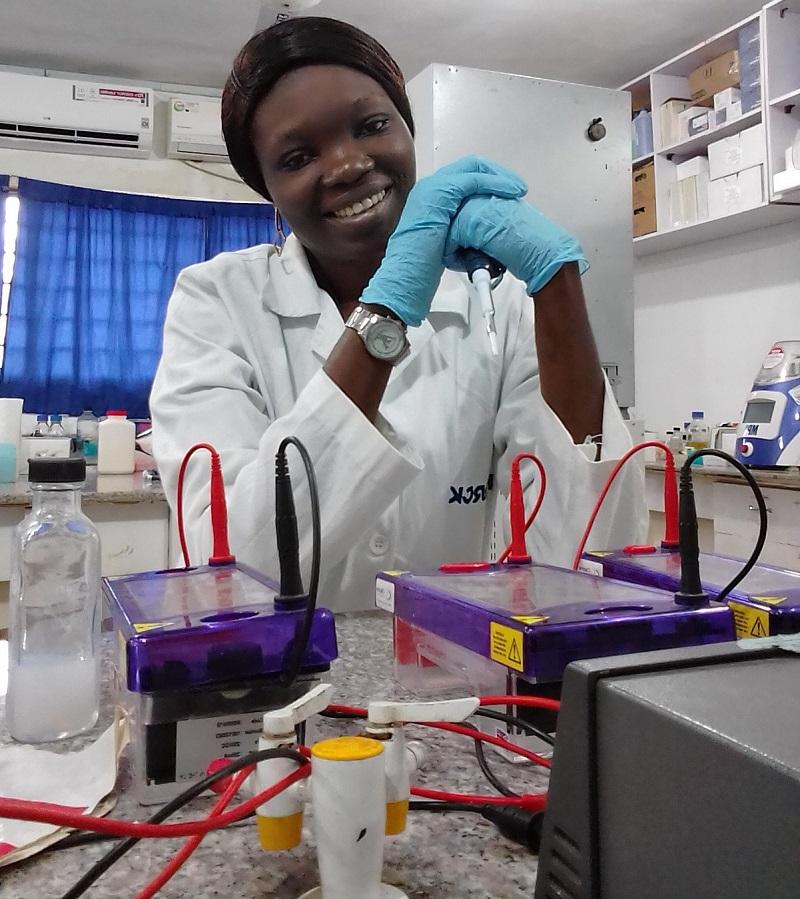 Photo of Olufemi