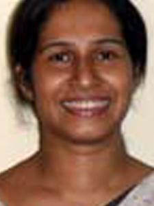 Dilshani