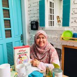 FATIN NABILAH ABU HASSAN: photo